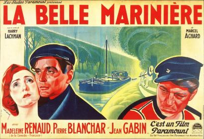 bellemariniereaffiche