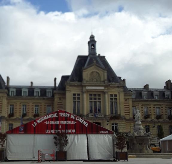 expo Evreux 2019
